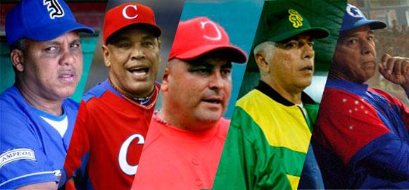 En todos los países involucrados primero se eligió al director y este junto a los presidentes de las ligas escogieron las figuras de los respectivos rosters