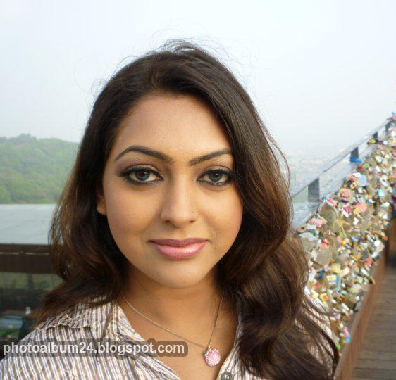 Bangladeshi Movie Actress Nipun