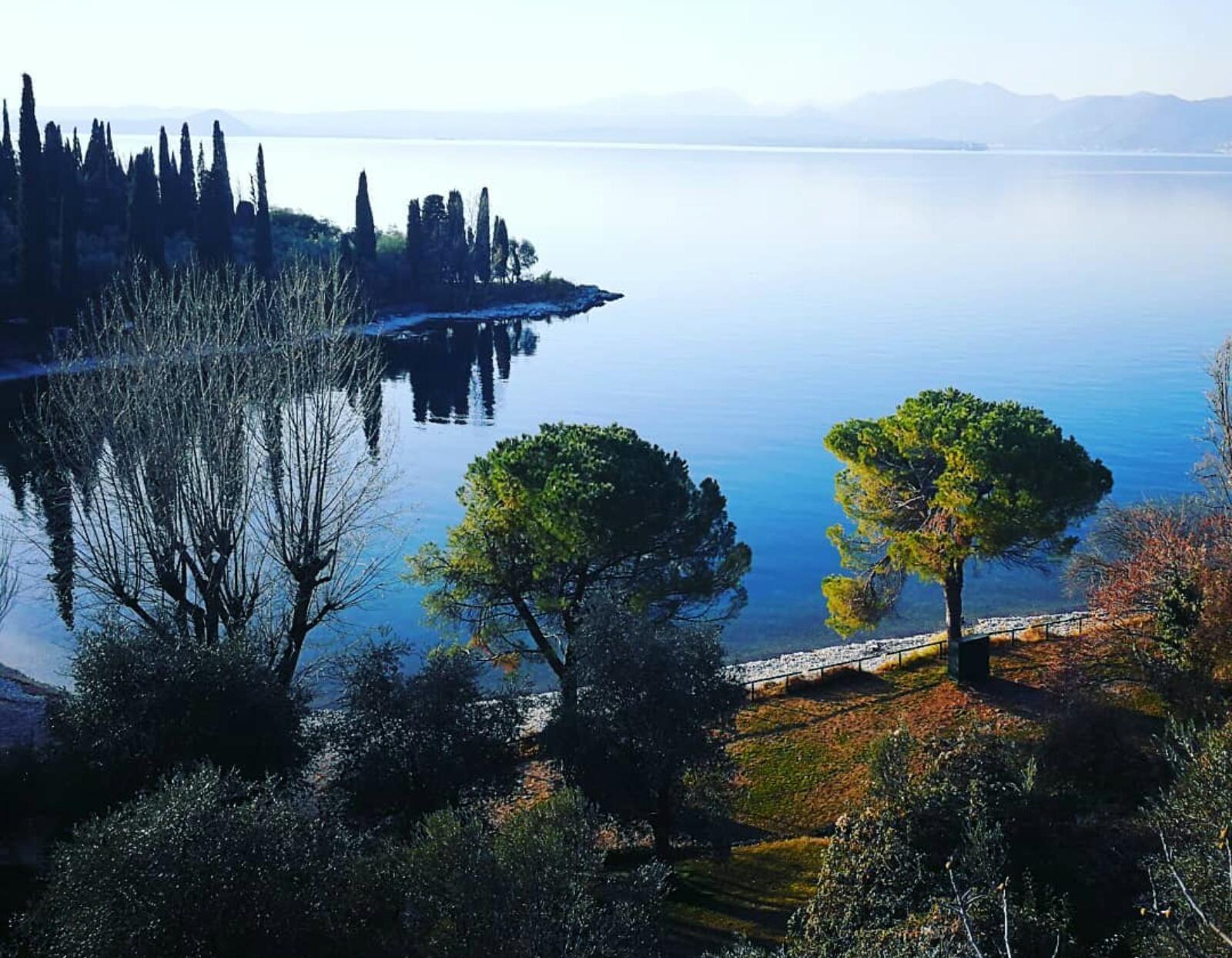lago di garda vacanze