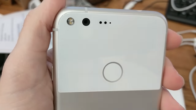 Google Pixel's Camera ported to other Android phones