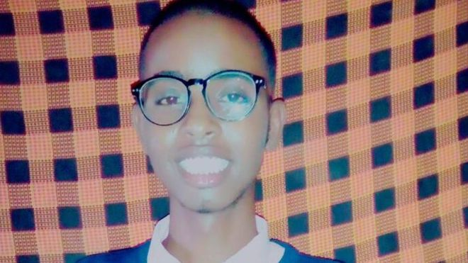 Al-Shabaab fears lead Somali teen to reject government job