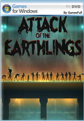 Attack of the Earthlings PC [Full] Español [MEGA]