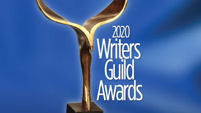 Writers Guild Awards 2020 Nominations