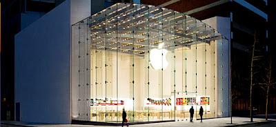 Secretos de marca Apple