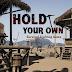 تحميل لعبة البقاء على قيد الحياة Hold Your Own مجانا و برابط مباشر + تورنت