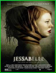 Jessabelle 2014   DVDRip Latino HD Mega 1 Link