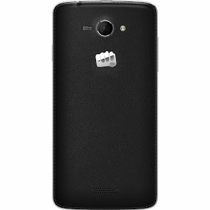 Micromax Canvas Win W121 - rear