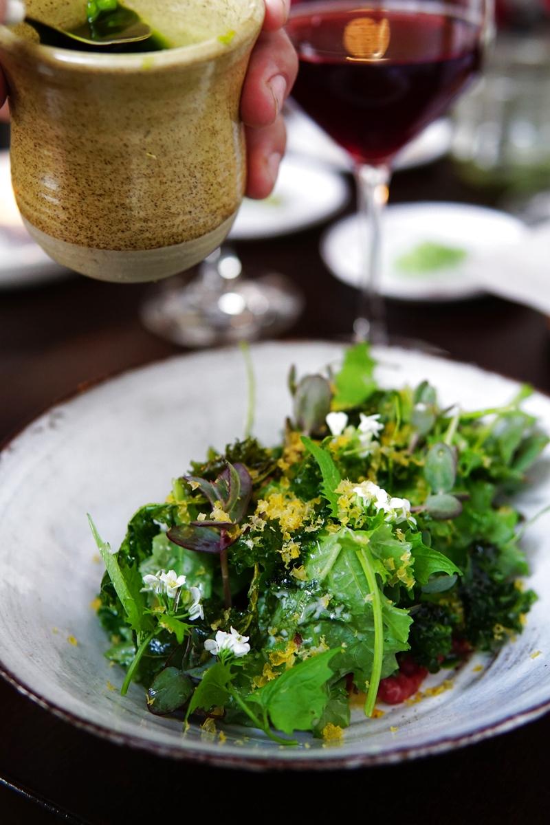 tartar, grön, taste of helsinki