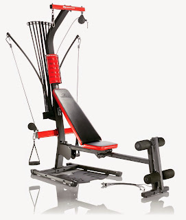 Bowflex PR1000 Home Gym, review plus buy at discounted low price