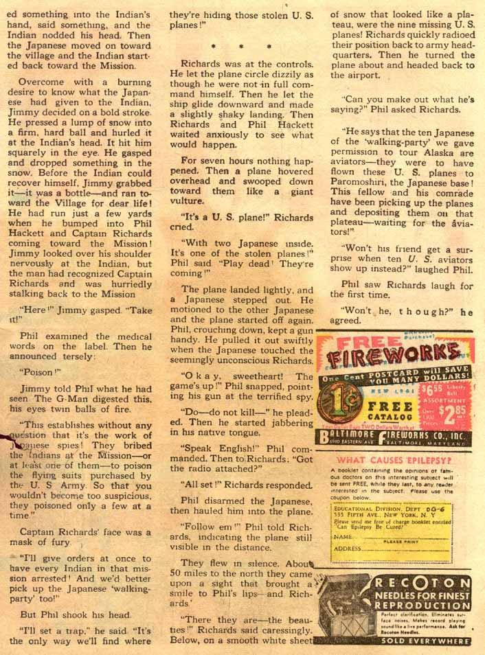 Read online All-American Comics (1939) comic -  Issue #27 - 49