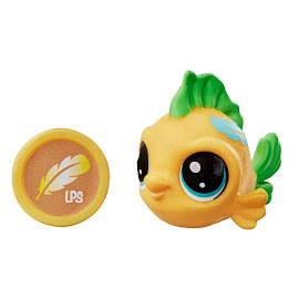 Littlest Pet Shop Series 5 Lucky Pets Fortune Surprise Lotta (#No#) Pet