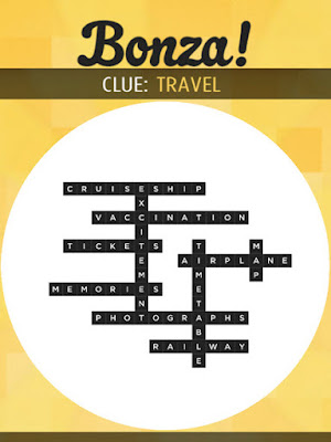 June 6 2017 Bonza Daily Word Puzzle Answers