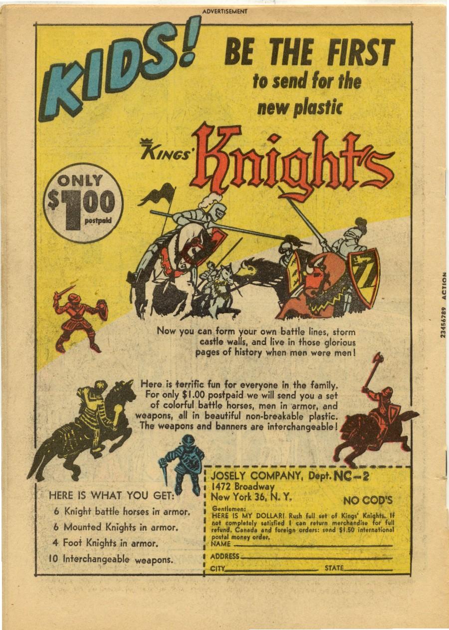 Action Comics (1938) 211 Page 33