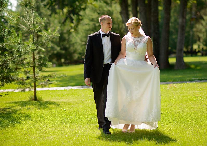 vestuvių įvaizdis