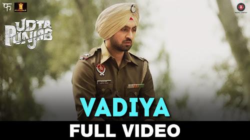 Vadiya - Udta Punjab (2016)