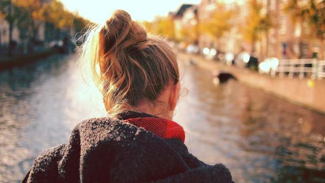 Setujukah Anda Jika Berselingkuh Itu Adalah Pilihan, Bukan Kesalahan