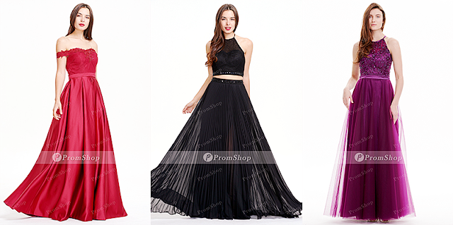 Evening Ball Gowns PromShopAu