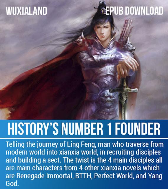 History's Number 1 Founder, History's Number 1 Founder EPUB