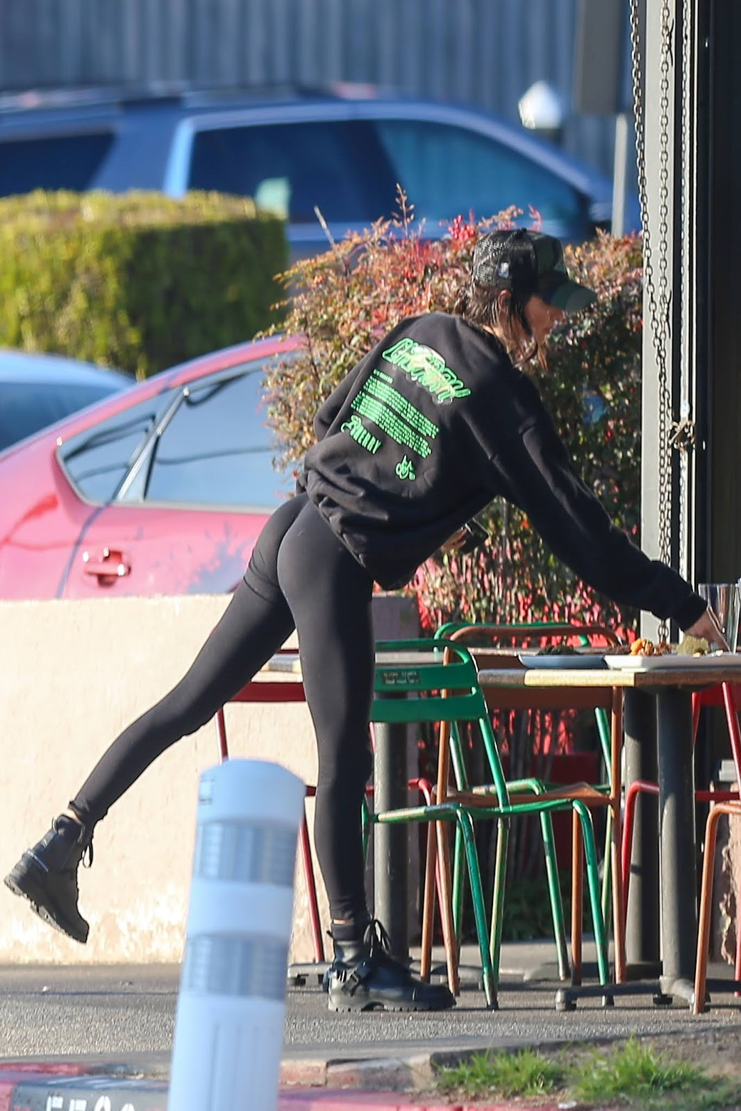 Kendall Jenner - Out for lunch in Los Angeles - 01/09/2019