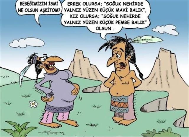 isim-karikatür