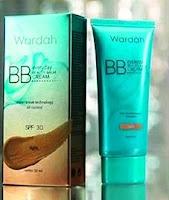 Wardah BB Cream News 2018