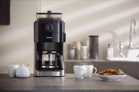 test beste koffiezetapparaat met koffiebonen test 2019. Black Bedroom Furniture Sets. Home Design Ideas