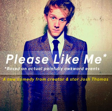 Assistir Please Like Me 1 Temporada Online Dublado e Legendado