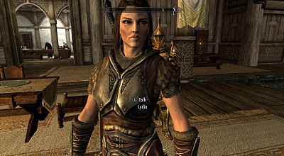 Skyrim: How to get Lydia back!: Lost Lydia and are at the