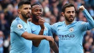 Manchester City vs Brighton & Hove Albion 2-0 Video Gol & Highlights