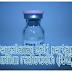Pengalaman kali pertama minum radioiodin (RAI).