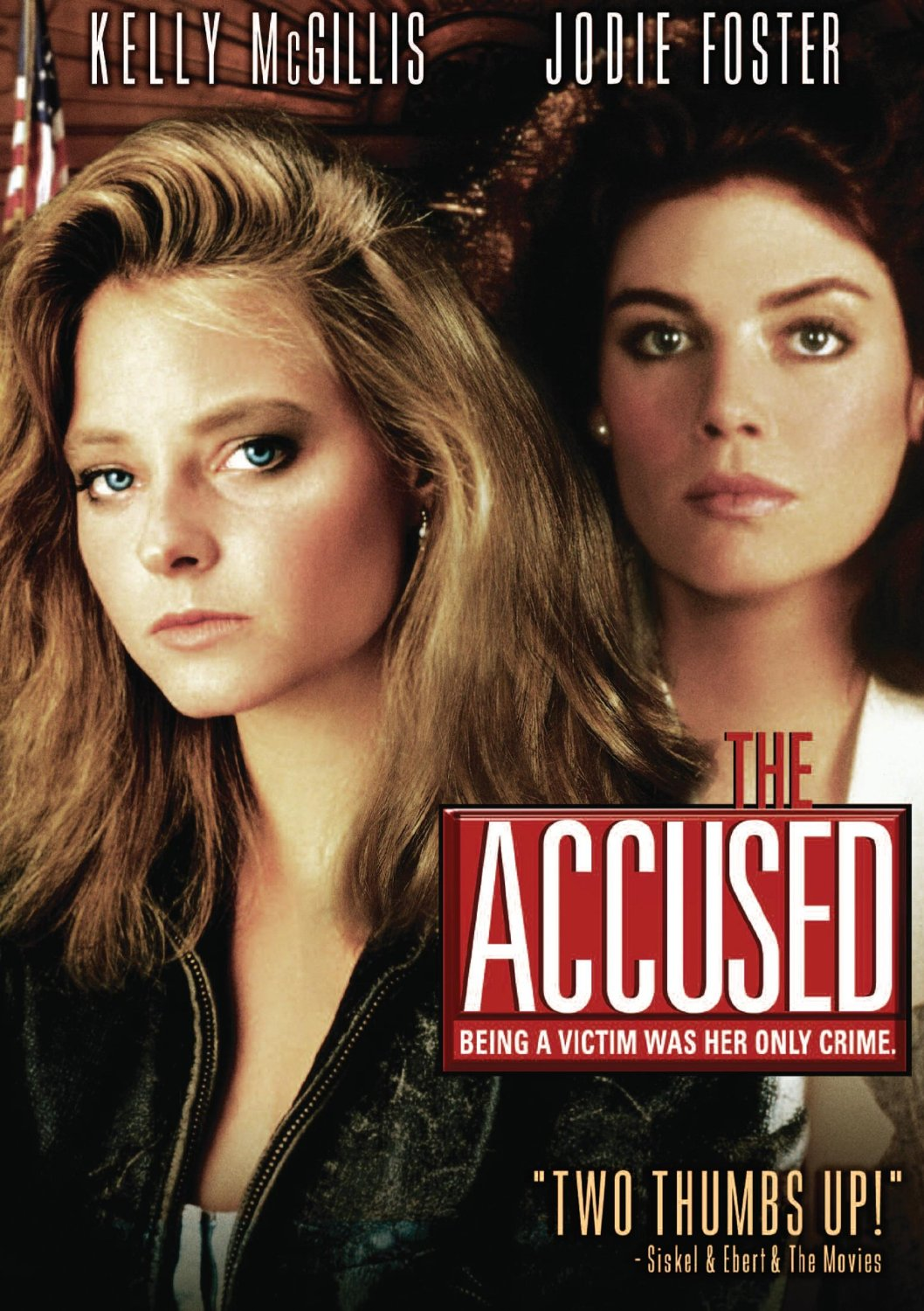 passion for movies: the accused [1988] – a thought-provoking as well