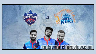 IPL 2019 5th Match CSK vs DC Prediction Who Win Today DC vs CSK
