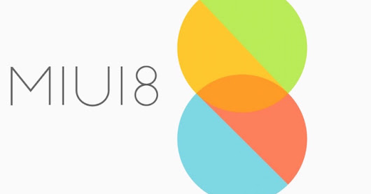 Download MIUI 8 Global Stable Xiaomi Mi5