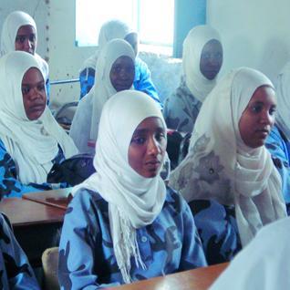 الامتحان التجريبي للشهادة السودانية 2016.2017