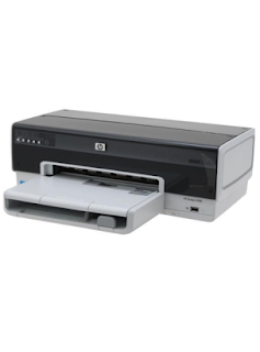 HP Deskjet 6988 Printer Installer Driver & Wireless Setup