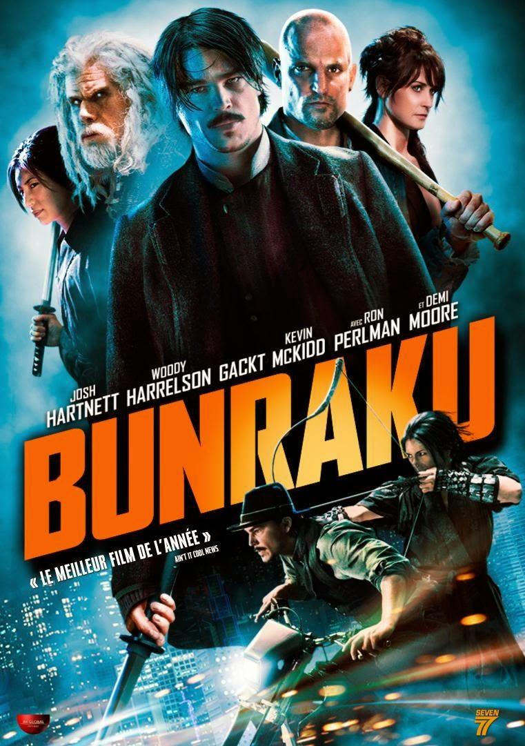 Bunraku บันราคุ สู้ลุยดะ [HD][พากย์ไทย]