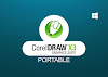 Download CorelDraw X3 Portable Gratis