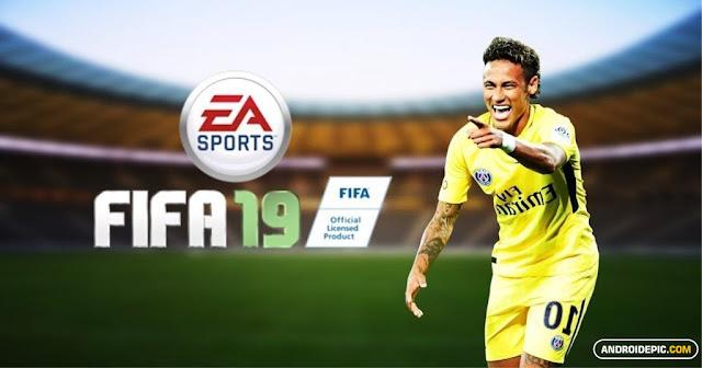 Berikut ini dijelaskan bagaiamana cara download dan menginstall APK FIFA 2019 MOD