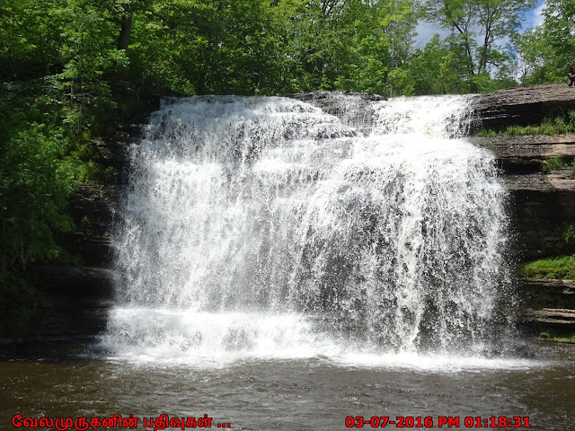 Pixley Falls Boonville