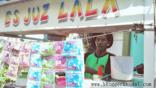 Es Juz Lala