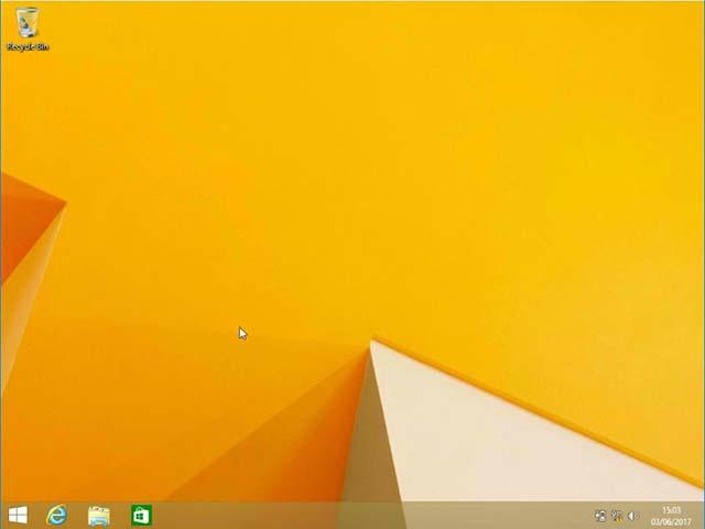 Cara Install Windows 8.1 dengan Flashdisk tanpa kehilangan data 15