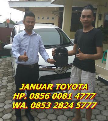 Info Harga, Promo, Diskon, Cashback, Wiraniaga, Salesman, Ilustrasi Kredit Mobil Baru Dealer Toyota Nasmoco Purwokerto - Jawa Tengah
