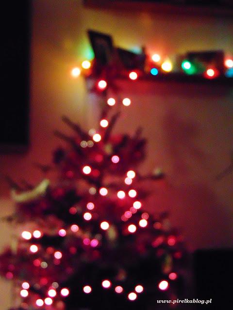 Spokojnych Świąt Bożego Narodzenia 2017'