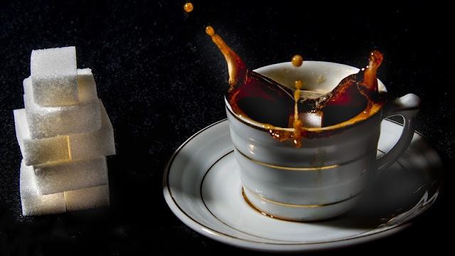 Descubren que con solo mirar el café se puede lograr la misma estimulación que al beberlo