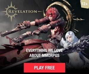 Revelation Online Juego Free to play