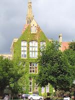 Manchester; University of Manchester; Universidad