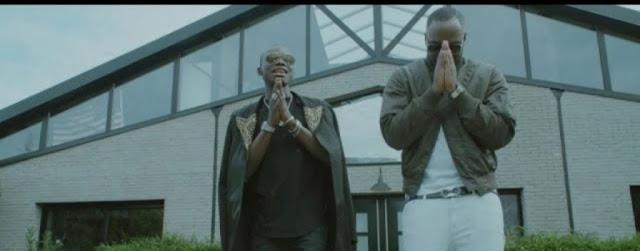 Hiro Ft Sidiki Diabaté - Désolé Video