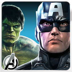 Avengers Initiative for Windows Phone