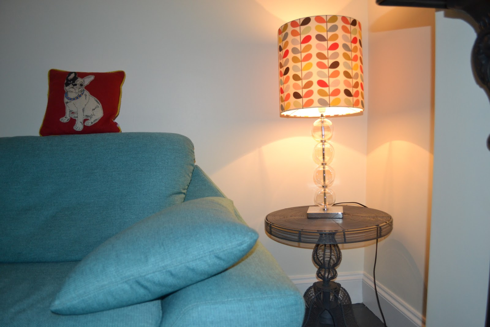 Mo Theach Before And After Living Room Gets A New Lease Of Life