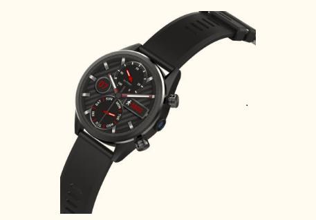 Kospet Hope 4G LTE Smartwatch with 3GB RAM/32GB ROM